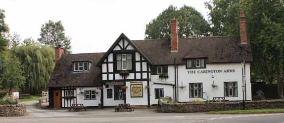 The Carington Arms