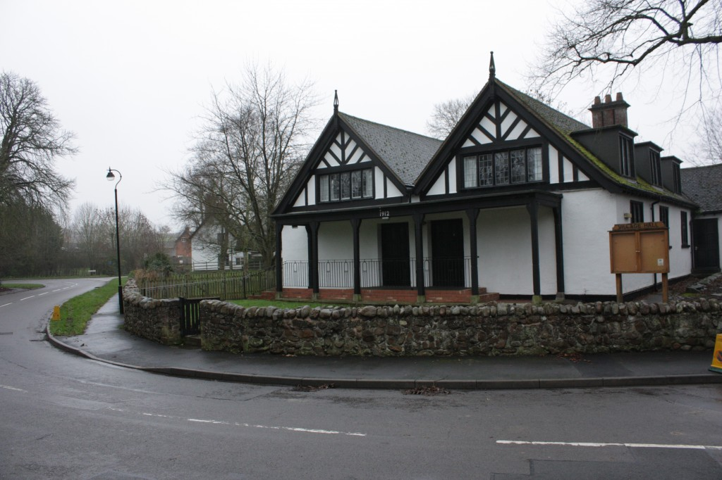 Ashby Folville Village Hall