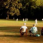 Cricket 24 July 2018