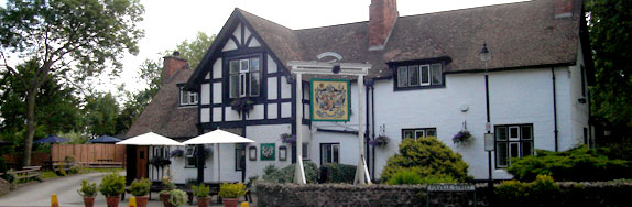 The Carington Arms in Ashby Folville